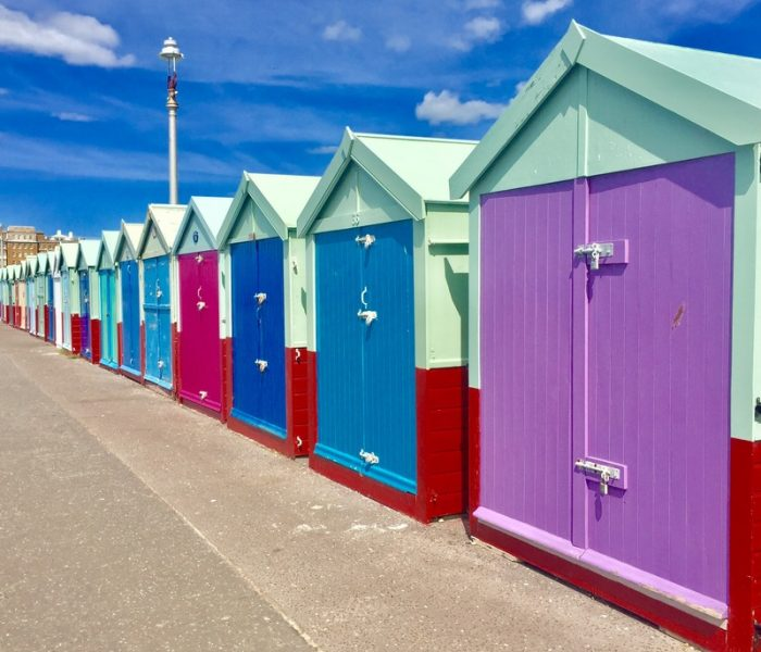 48 Hours In Brighton – VIVA Kids City Guide