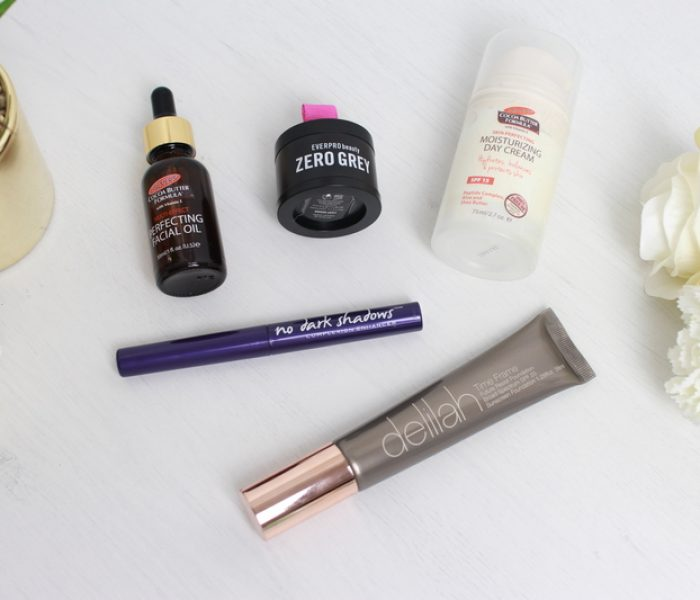 Six Beauty Essentials To Get You Through Motherhood