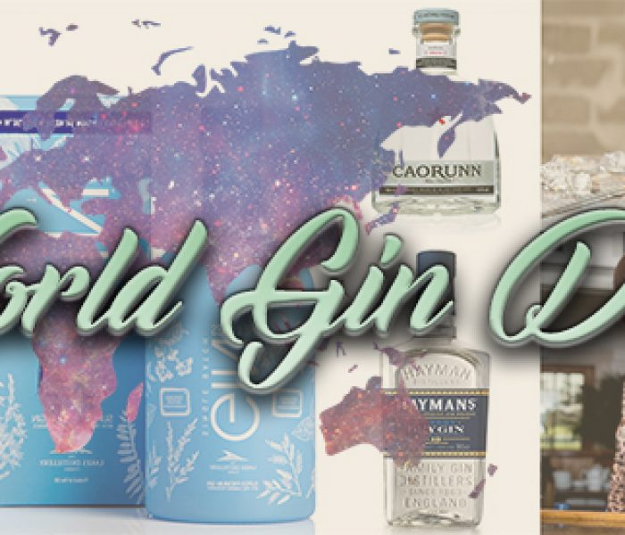 World Gin Day: Which Gin Should You Pick?