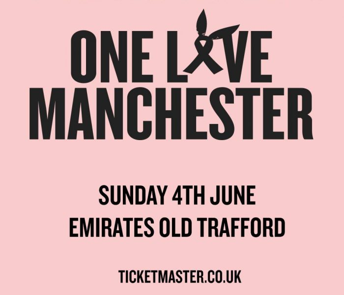 One Love Manchester concert sells out in six minutes