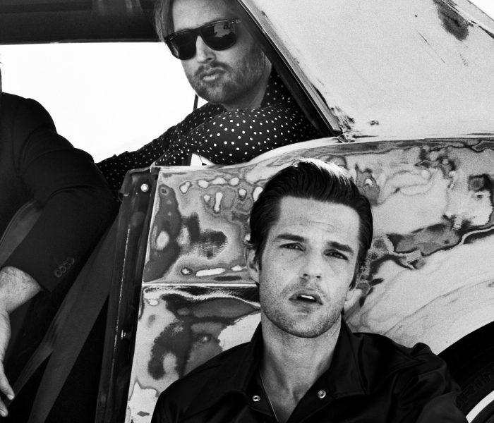 The Killers Announce 2017 UK & Ireland Tour