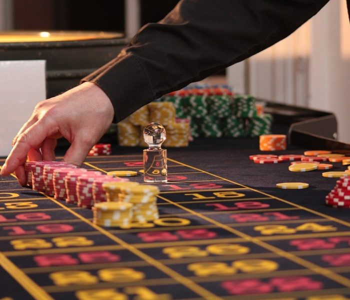 The Top 5 Casinos in Manchester