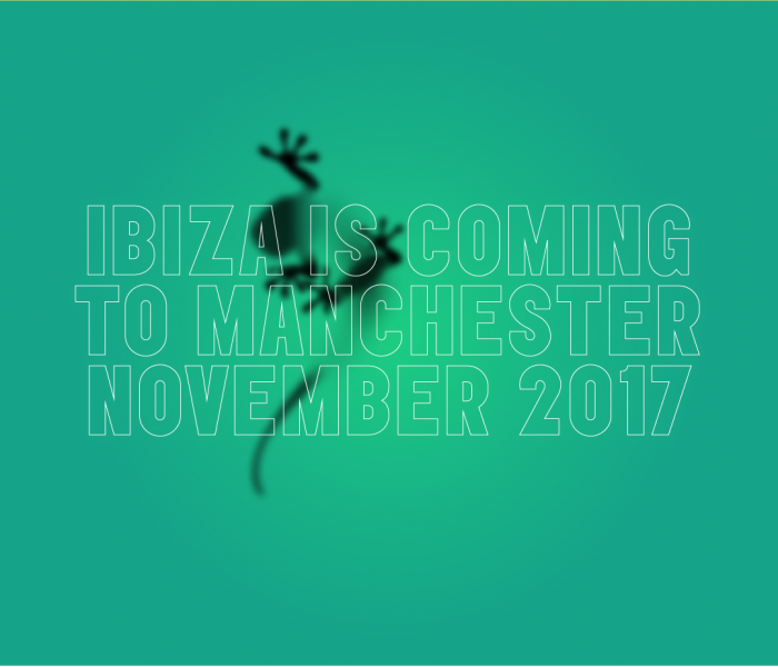 An Ibiza themed club is coming to Manchester