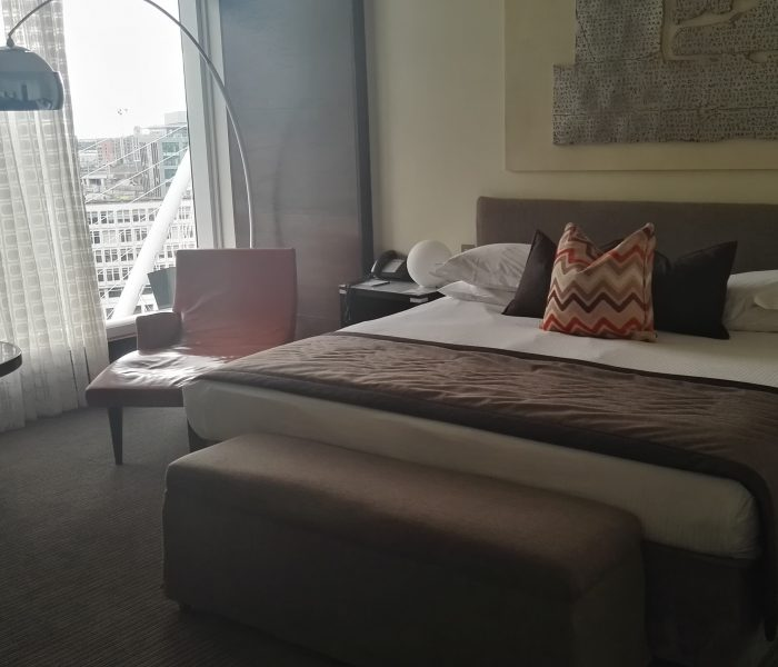Review: The Lowry Hotel