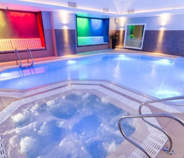 REVIEW: The Spa At The Midland Hotel