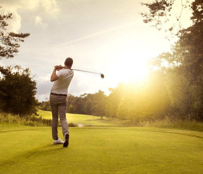 Four of the Best Golfing Spots Around Manchester