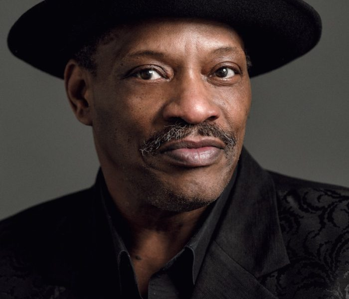 R'n'B star Alexander O'Neal is coming to Salford