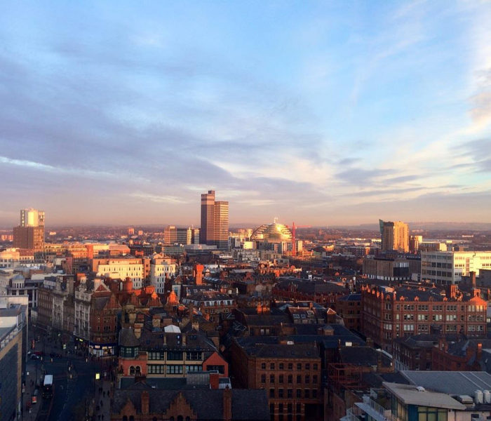 What Makes Manchester The Best City