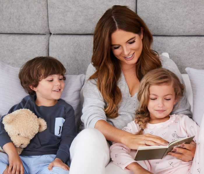 Made In Chelsea's Binky Is The Latest Celeb Mum To Launch Her Own Children's Clothing Line
