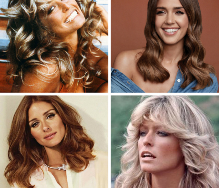 Next Year's Hair Trend Revealed… And More!