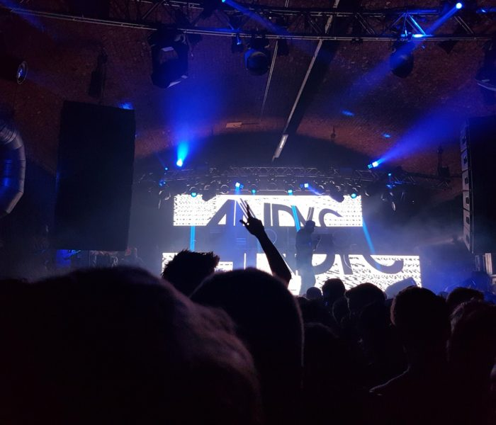 REVIEW: WHP17 /// 25 YEARS OF RAM