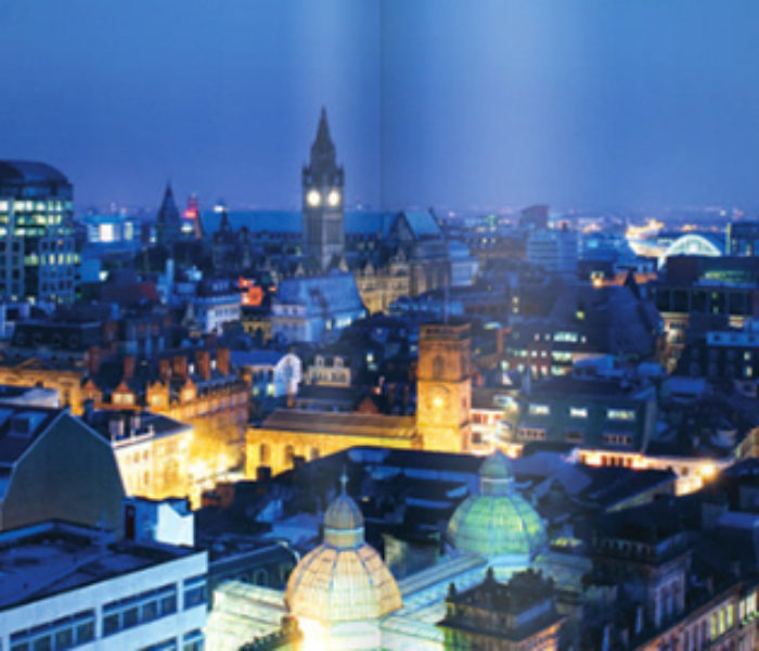 Our Favourite Things About Manchester