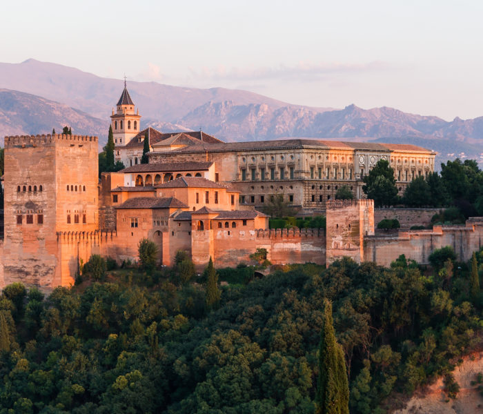 Spain beats New Zealand and Australia to top the list of dream destinations where we'd choose to start a new life