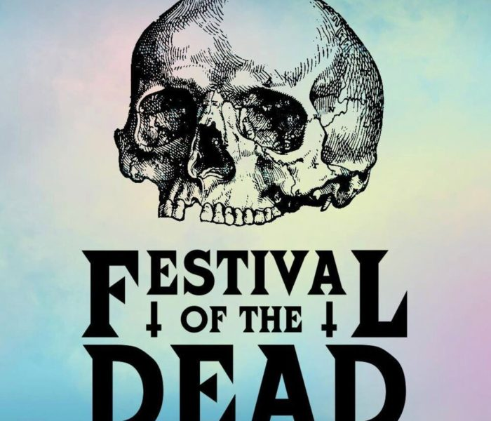 The Festival of the Dead is back and here to take you on a trip to Purgatory!