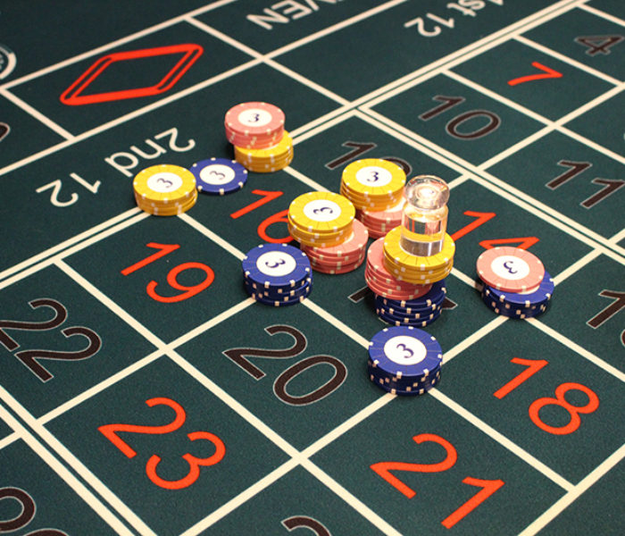 COMPETITION: WIN A VIP CASINO EXPERIENCE