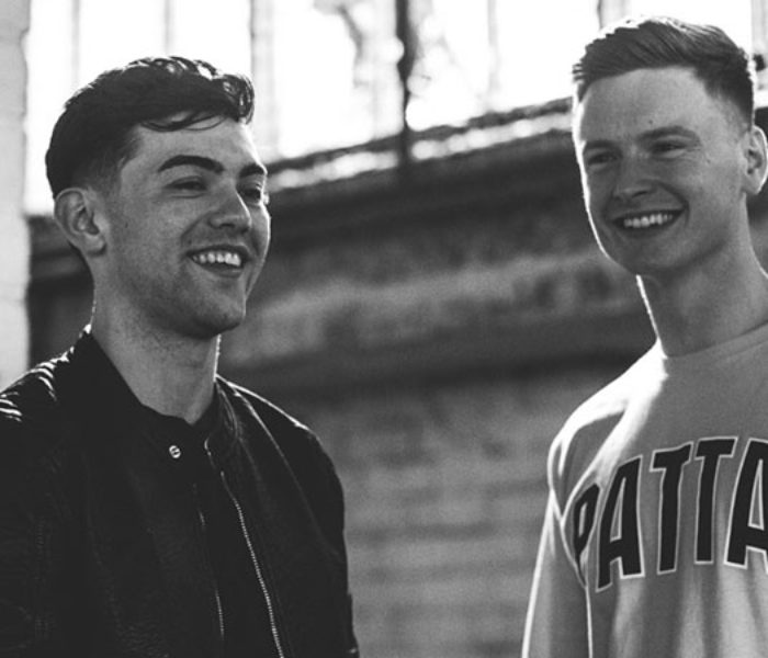 """We like to go full throttle with it… last year we went as Kevin & Perry"" Olli Ryder & Luke Welsh talk Ants Halloween costume ideas and Warehouse Project residency"