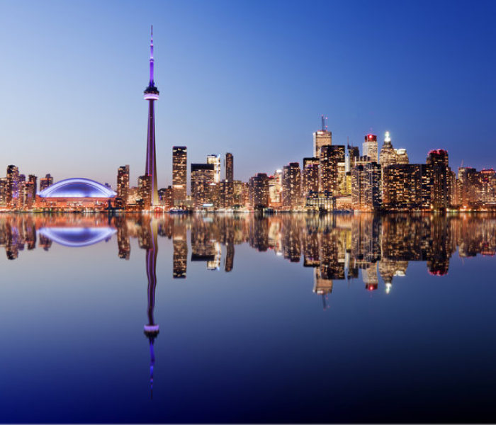 Move Over Harry And Meghan: Toronto Has Even More Reasons To Visit