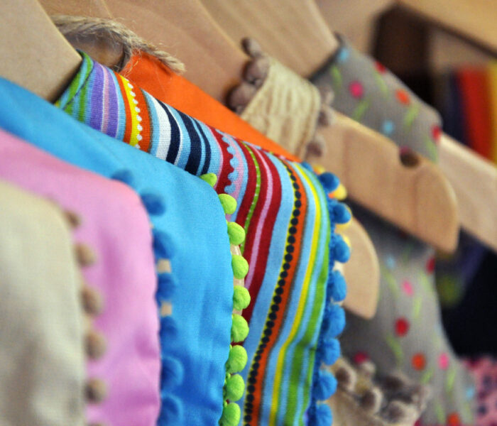 REVEALED: The shocking impact fast fashion has on the environment