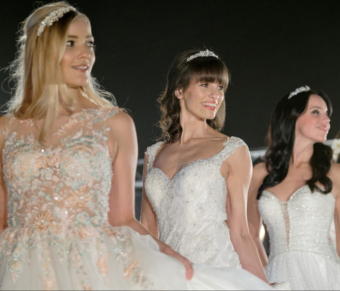 Bride: The Wedding Show Is Coming Back To Tatton Park