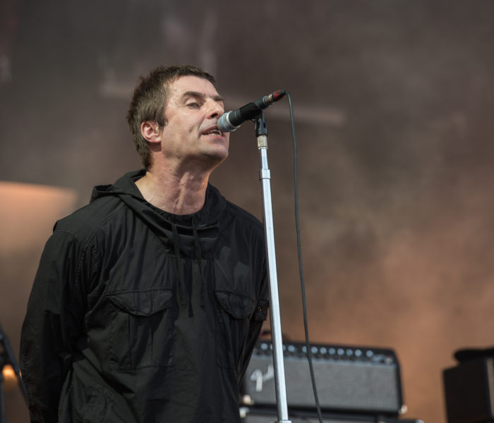 Liam Gallagher is set to perform live in Manchester