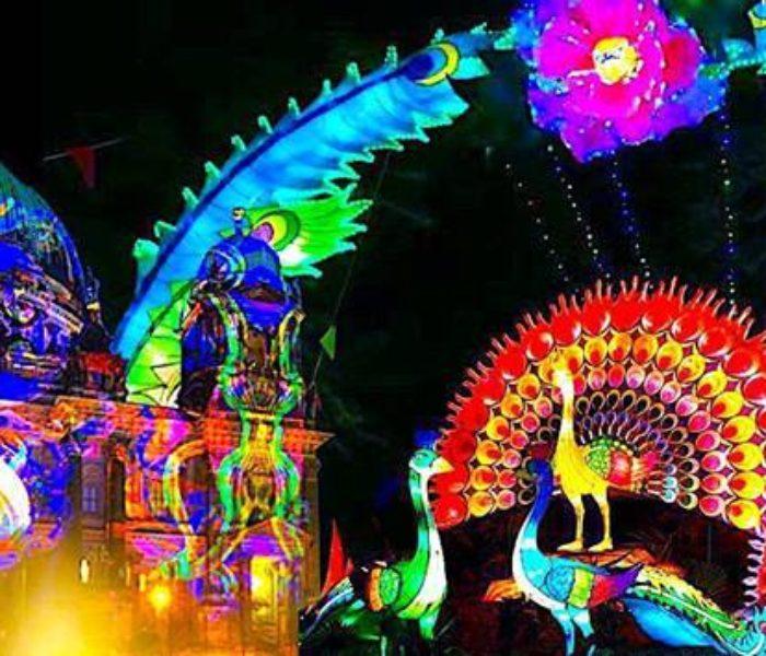 The Festival of Light returns this December!