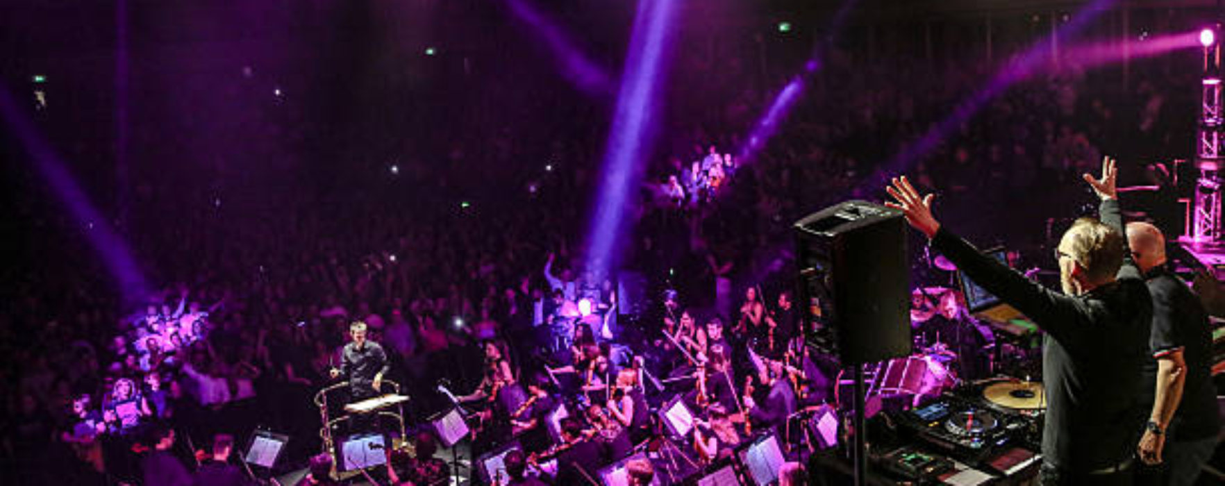 Hacienda Classical With Manchester Camerata Return To Manchester