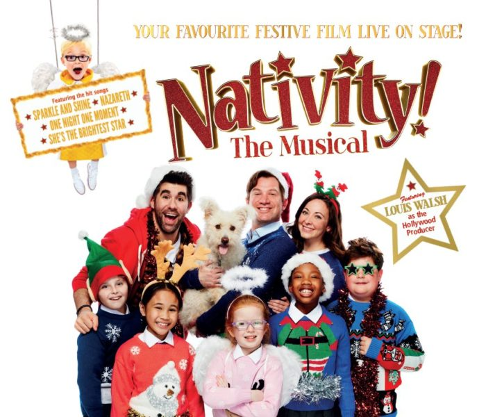 REVIEW: Nativity! The Musical, Palace Theatre