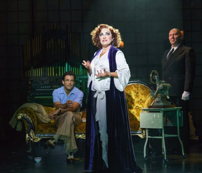 Palace Theatre introduces its new musical Sunset Boulevard