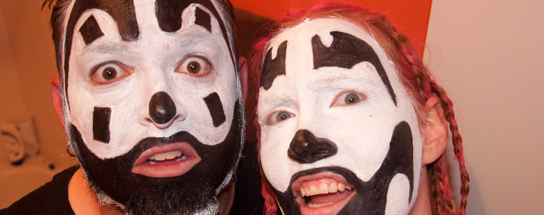 REVIEW: Insane Clown Posse at Manchester Academy 2