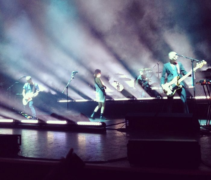 REVIEW: Wolf Alice at the O2 Apollo