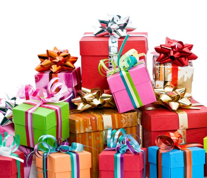 Premium Gift Guide: Make Christmas 2017 one to remember!