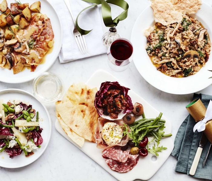 Calling all Italian Foodies! Christmas has come early with Carluccio's Festive Menu – here's everything you need to know…