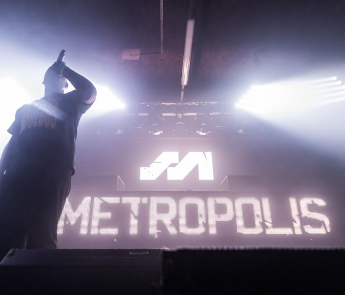 REVIEW: 15 Years of Metropolis // WHP17