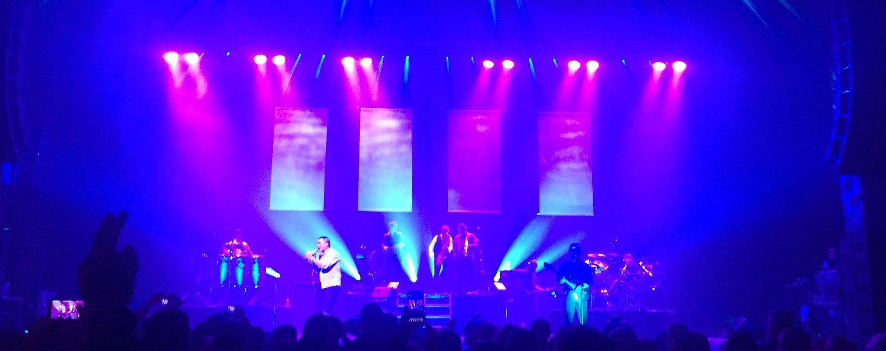 REVIEW: UB40 @ Manchester O2 Apollo