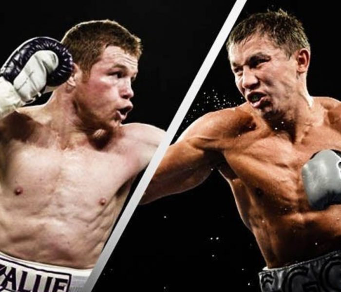 Calling all Boxing Fans – Canelo V GGG at Shooters Sports Bar