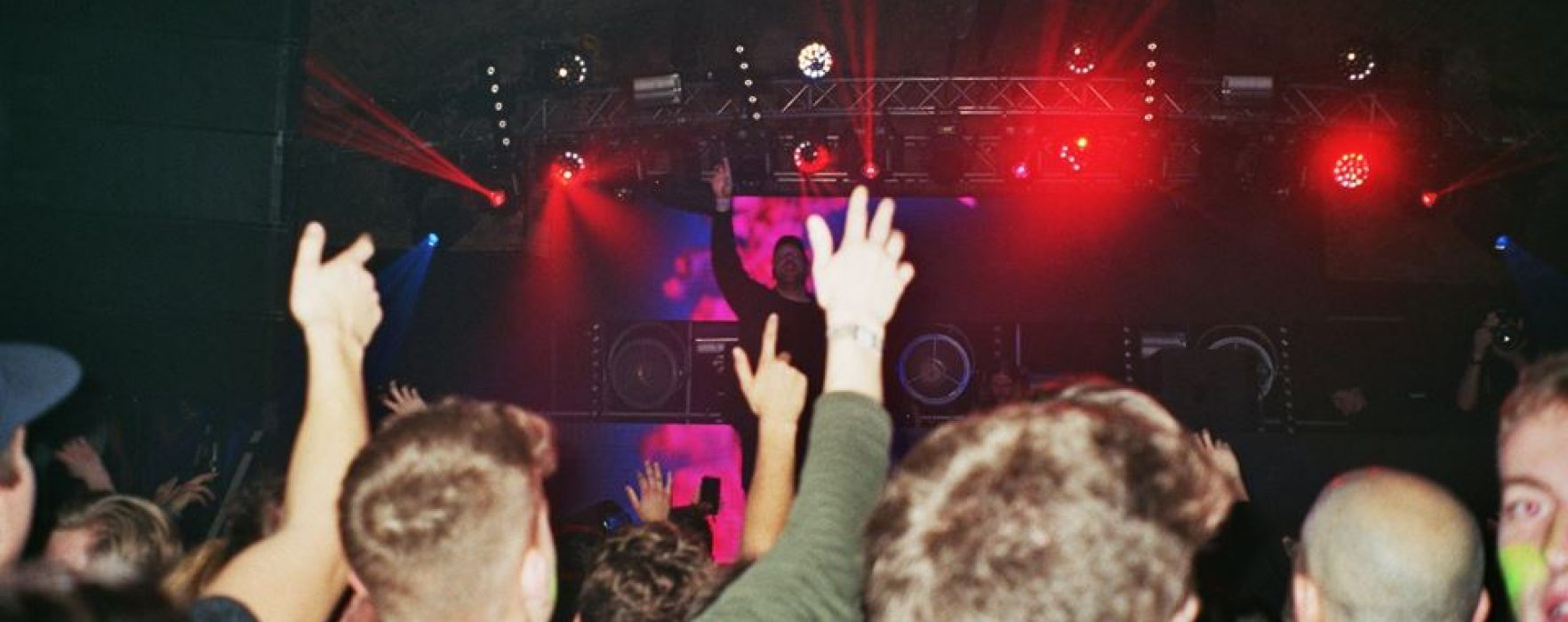 Manchester's top Drum and Bass events for 2018