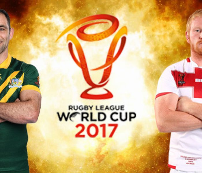 Rugby World Cup – Aus v Eng at Shooters Sports Bar