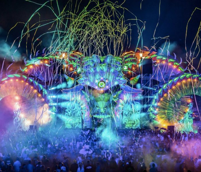 VIVA's Top International European Festivals for 2018!