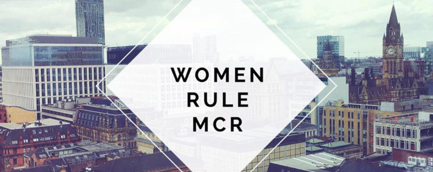 Manchester Celebrates 100 Years of Radical Women