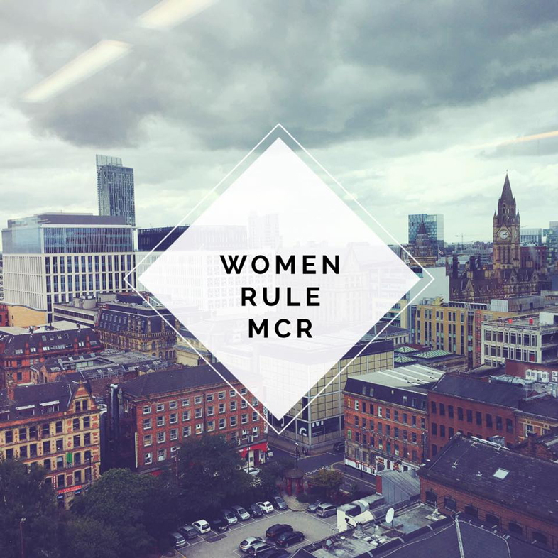 Manchester Celebrates 100 Years Of Radical Women