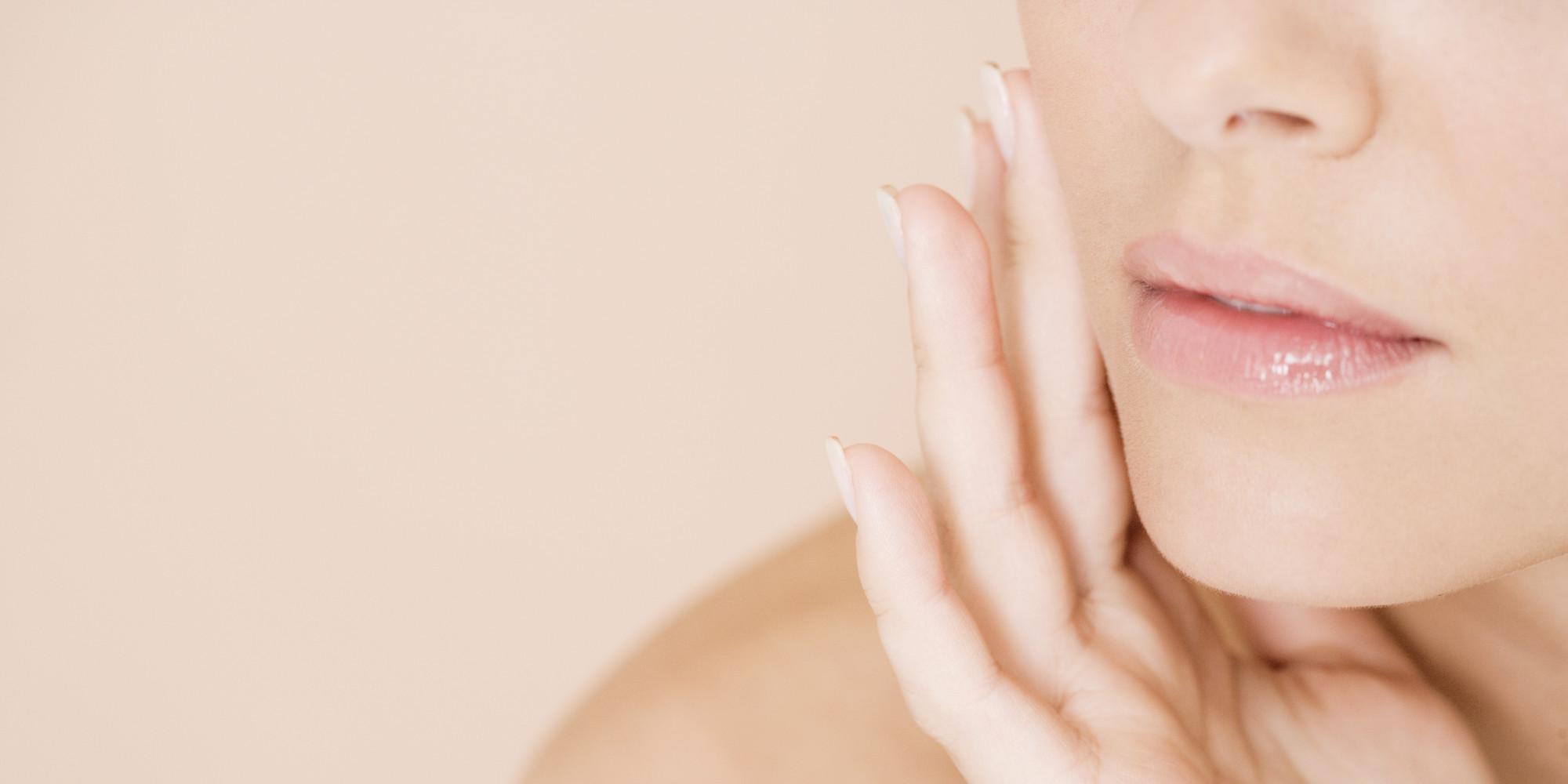 how to nourish skin