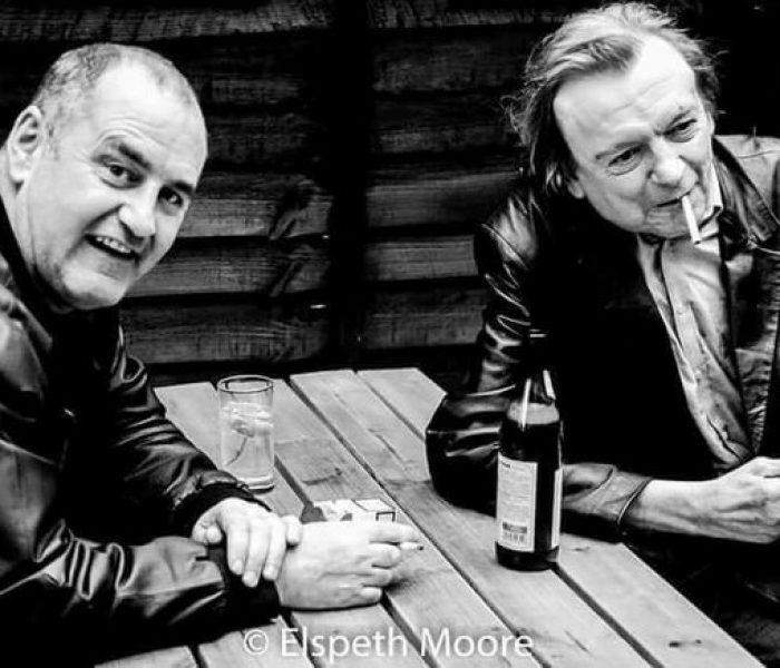 Tributes paid to Manchester and Salford legend Mark E. Smith of The Fall