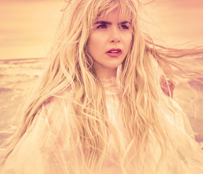 Paloma Faith announces live gig in Cheshire Forest – tickets on sale now