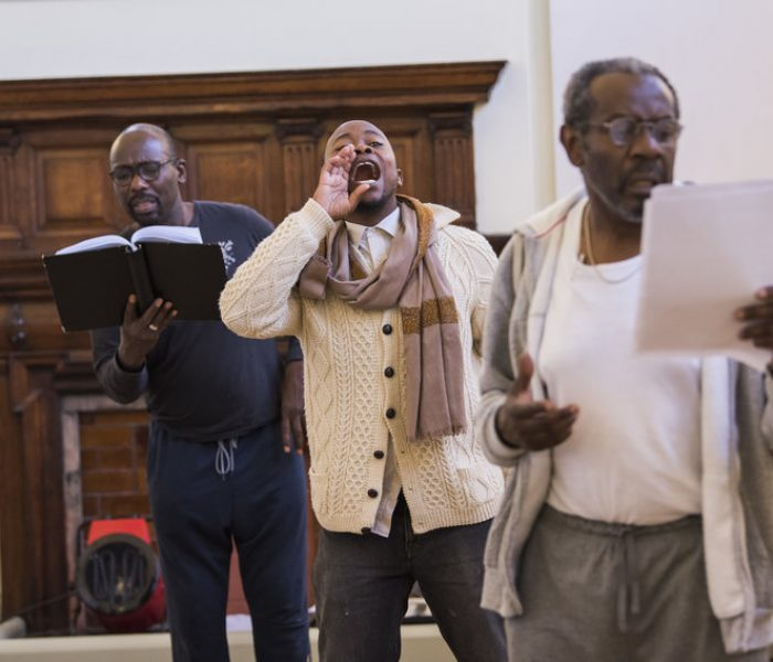 Royal Exchange Theatre's new play enriches repertoire with black British stories