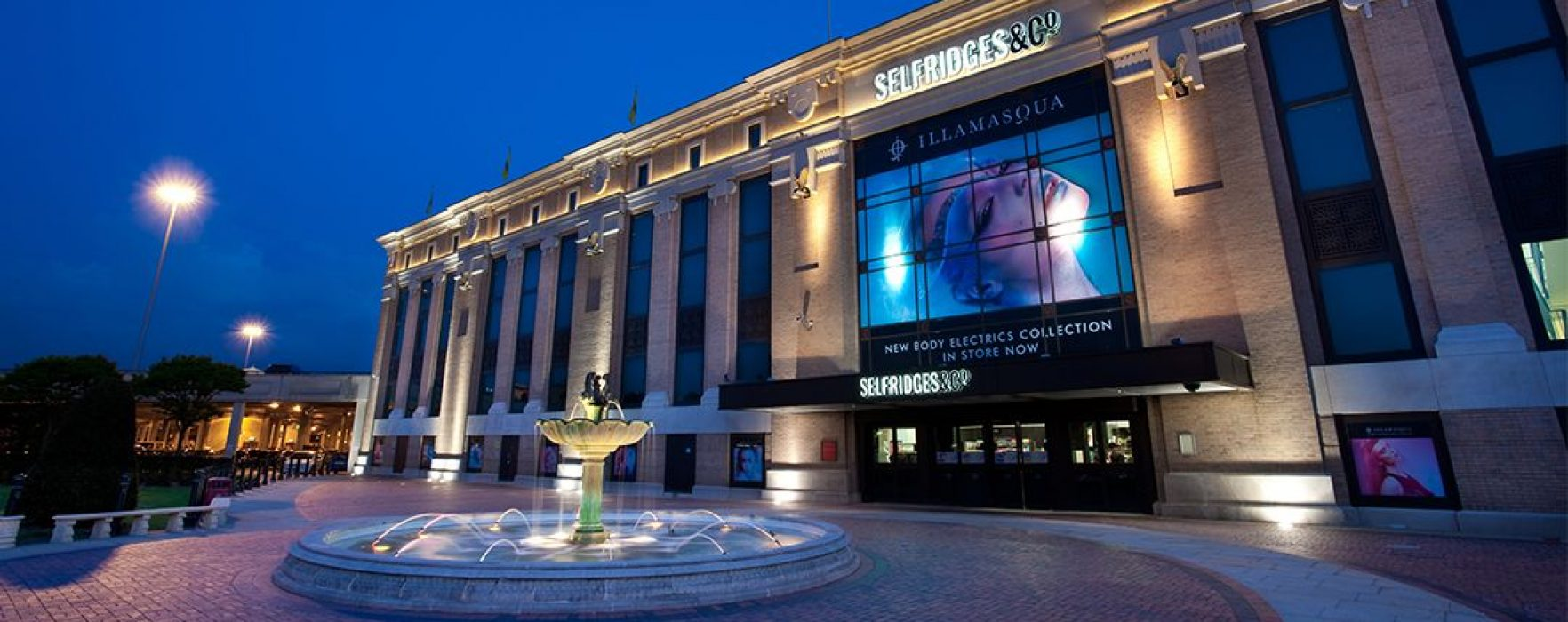 Selfridges Trafford presents five days of family fun with its own festival