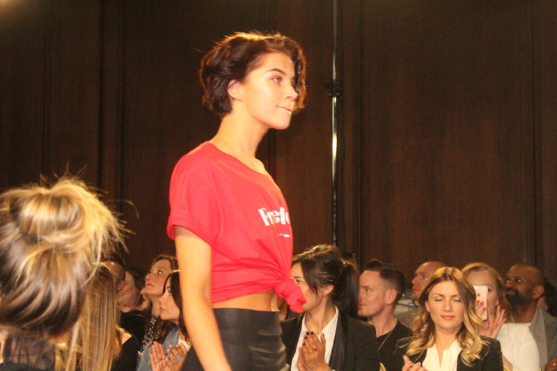 Leanne Brown X OBD Clothing