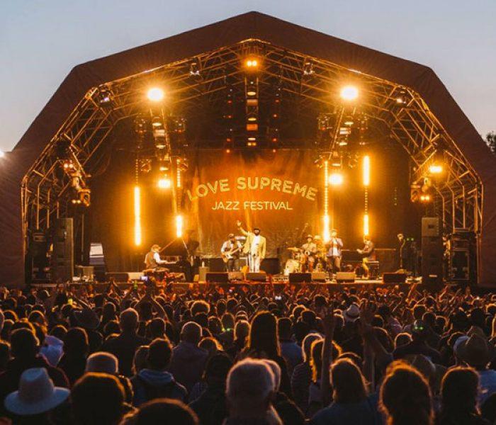 Love Supreme Festival Line Up Announced!