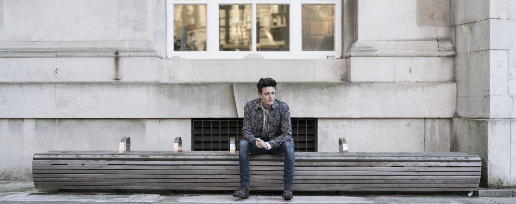 Meet Manchester's YouTube Sensation Joseph Andrews – AKA BluMaan