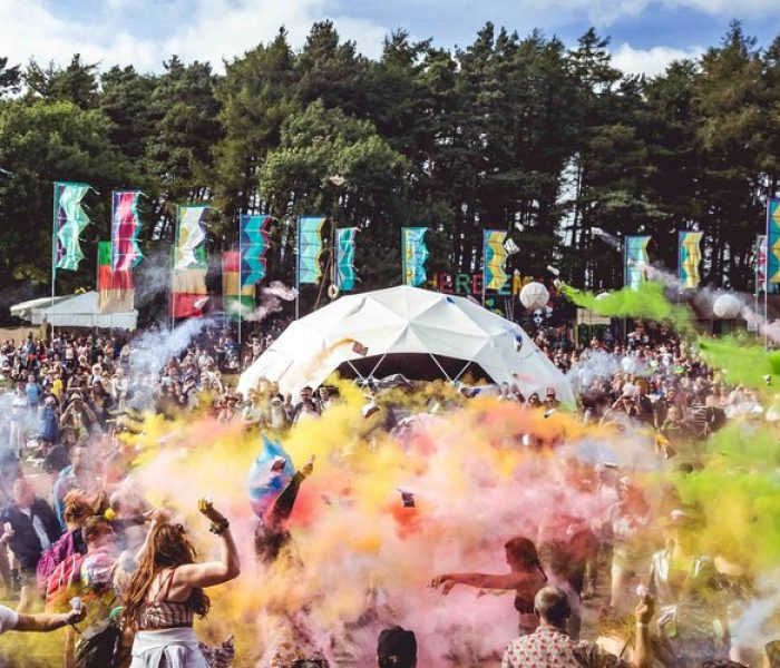 Line-up revealed for Beat-Herder Festival in Lancashire's Ribble Valley