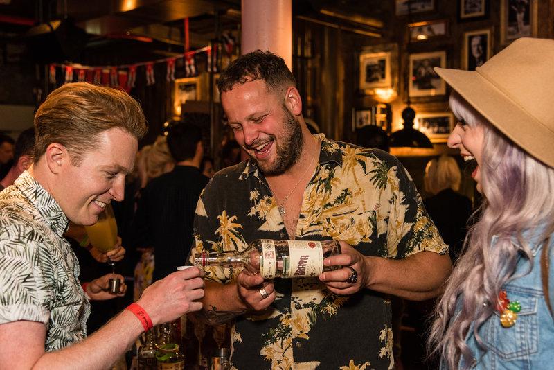 Manchester Rum Festival 2017 credit to Tom Elms.